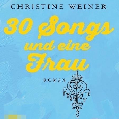 Lesung 30 Songs und eine Frau am 23. Oktober