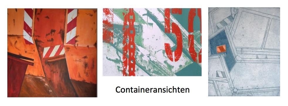 Containeransichten
