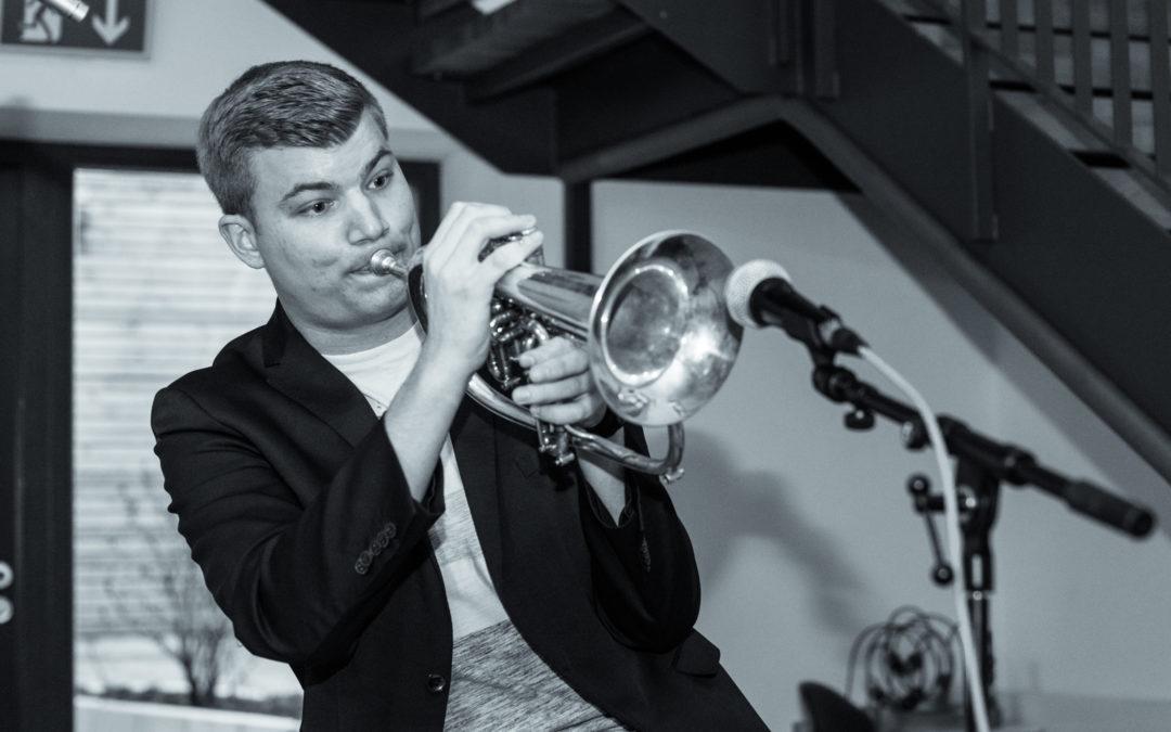 Fantastisches Konzert mit Niklas Müller