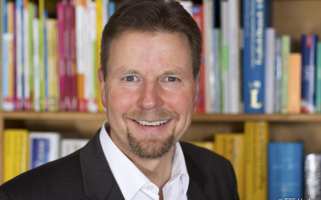 Tim-Thilo Fellmer im Gespräch