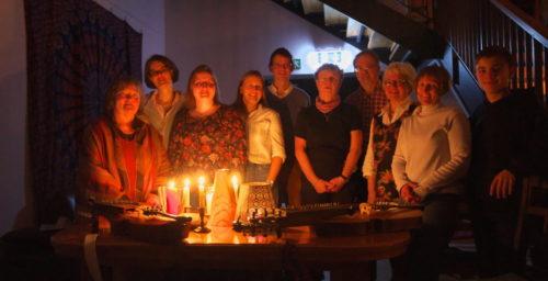 Earth Hour im Familienzentrum begeisterte und inspirierte